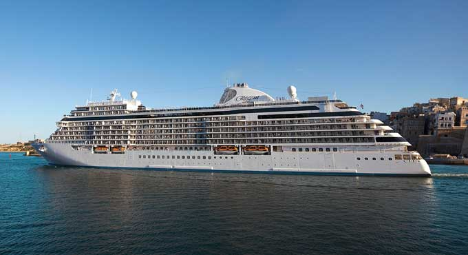 Introducing the Seven Seas Grandeur